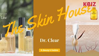 Noksibcho Dr. Clear Serum. youtube video