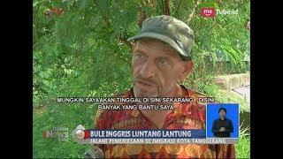 Video Diceraikan Sang Istri, WNA Asal Inggris Hidup Menggelandang di Pinggir Kali Angke - BIS 05/03 MP3, 3GP, MP4, WEBM, AVI, FLV Agustus 2019