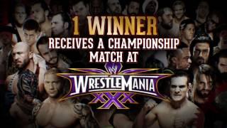 Royal Rumble All Access Pass