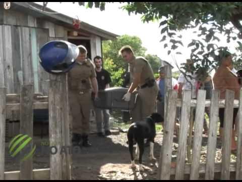 Homem é executado com mais de 7 tiros na porta de casa no Tributo