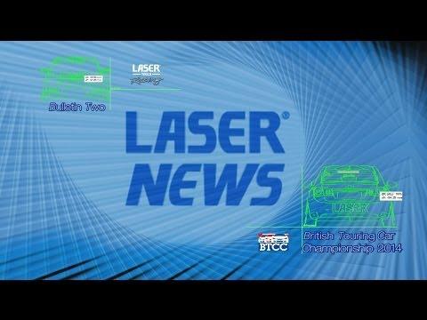 Laser News 2014 | Brands Hatch Indy