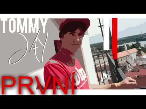Tommy Jay - První
