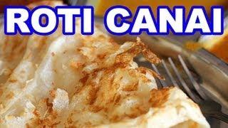 Kampung Jak Malaysia  City pictures : Roti Canai and Teh Tarik - Malaysian Breakfast