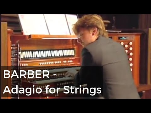 Felix Hell - Adagio For Strings (Samuel Barber)