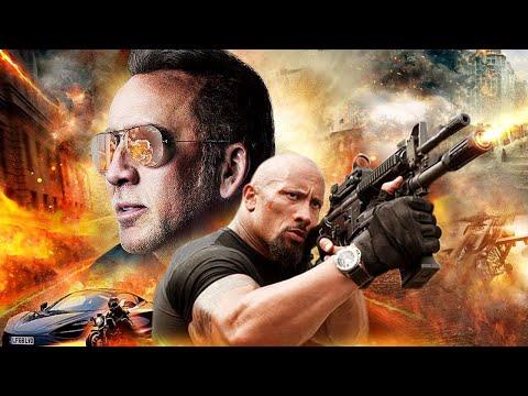 New Action Movie 2021 - Latest JASON STATHAM & NICOLAS CAGE Action Movies Full Movie English 2021