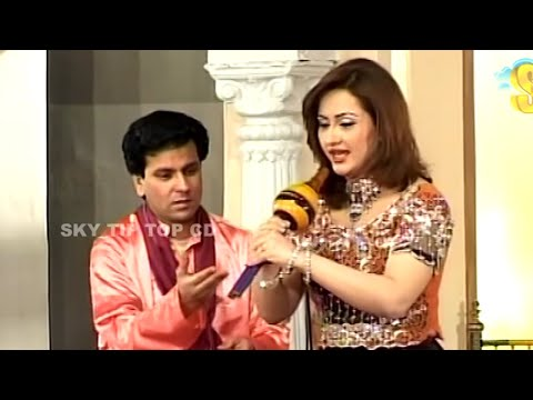 Best Of Tariq Teddy and Nargis New Pakistani Stage Drama Full Comedy Play | Pk Mast
