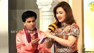 Best Of Tariq Teddy and Nargis New Pakistani Stage Drama Full Comedy Play | Pk Mast
