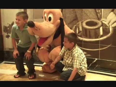 Disney Dream 4-night Bahamas Slide Show