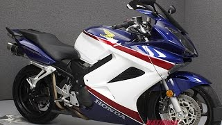 6. 2007  HONDA  VFR800 INTERCEPTOR 800 - National Powersports Distributors