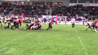 Video Mermaid Bowl XXIII - sideline view.m4v MP3, 3GP, MP4, WEBM, AVI, FLV Februari 2019