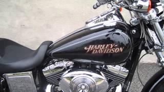 9. U1081 2004 HARLEY-DAVIDSON FXDLI DYNA LOW RIDER FOR SALE