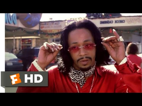Friday After Next (2002) - Money Mike Got Robbed Scene (4/6)   Movieclips