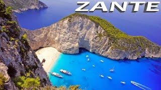 Zakynthos Island Greece  City new picture : Zante, Zakynthos - Greece HD