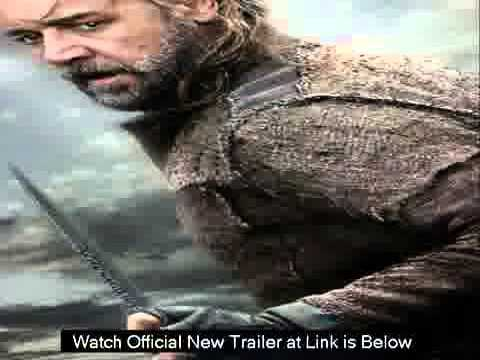 NOAH – Official Trailer (2014) [HD]