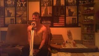 Mark Sharpe - Evry Breath You Take (Cover)