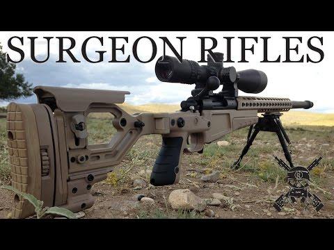 Guns.com Review – Surgeon CSR