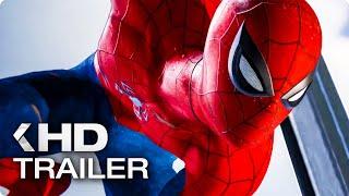 Nonton Spider Man Story Trailer  2018  Comic Con Film Subtitle Indonesia Streaming Movie Download