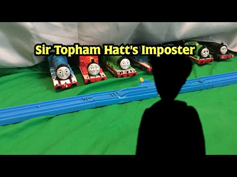 Thomas the Tomy Show Season 4 Episode 9: Sir Topham Hatt's Imposter