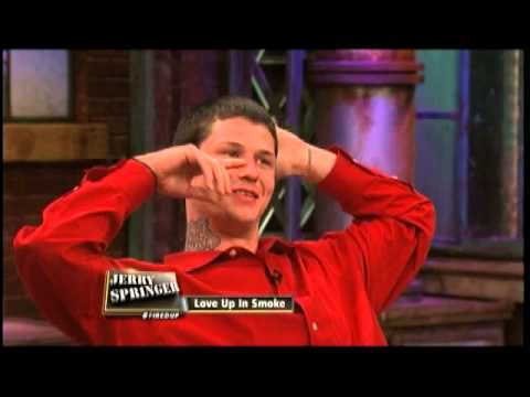 Video Love Up In Smoke (The Jerry Springer Show) download in MP3, 3GP, MP4, WEBM, AVI, FLV January 2017