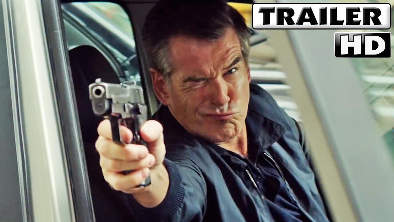 Trailers – La Conspiración De Noviembre (2014)