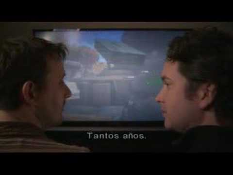 """Capitulo 1 red vs blue """"subtitulado"""""""
