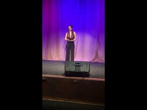 Видео учеников по классу вокала