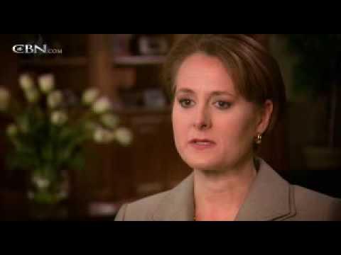 Melissa Fryrear: Free at Last – CBN.com