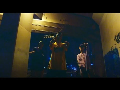 i.LO , RHYME BOYA , ITTOK / ANOTHER CORNER , SAME VISION (prod by LAF)