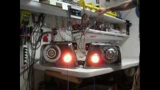 04-08 F150 #35 - 55 Watt HID / Bi-Xenon Projector Retro-Fit by Sick HIDs