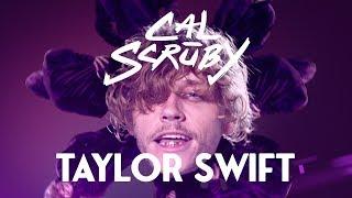 cal scruby - taylor swift