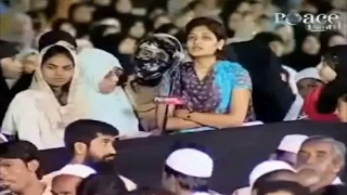 Video Dr Zakir Naik Urdu Speech with Amazing Question About [( TEST TUBE BABY }] is allowed & not in ISLAM MP3, 3GP, MP4, WEBM, AVI, FLV Desember 2017