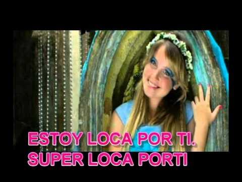 Super loca (EME 15)