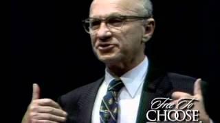 Video Milton Friedman Speaks - Myths That Conceal Reality MP3, 3GP, MP4, WEBM, AVI, FLV Juni 2019