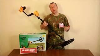Garrett Ace 400i - Разборка металлоискателя. Часть 3