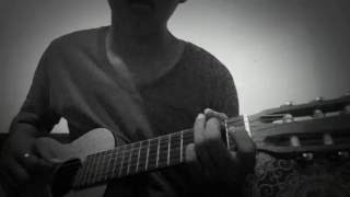 Jatuh Hati (Mike Mohede / Andre Dinuth) Guitar Cover by Pieter Lau