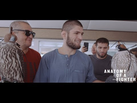 Road to UFC 242 - Khabib Nurmagomedov vs Dustin Poirier: Episode 9