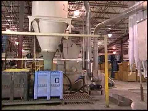 Dole Refrigerating Company - http://www.sterlingblower.com) Sterling Systems is a leading manufacturer of material conveying and material separation systems for use in all fields of the...