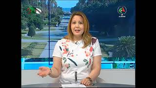 Bonjour d'Algérie - Émission du 8 juillet 2020