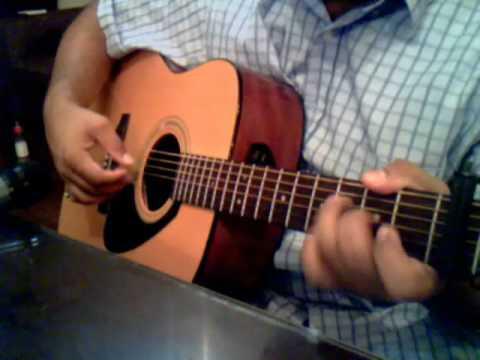 Hindi Song – Na Jaane Kyon Hota Hai – Guitar Solo version