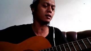 Seventeen cinta tak bertuan Cover by Arief maulana