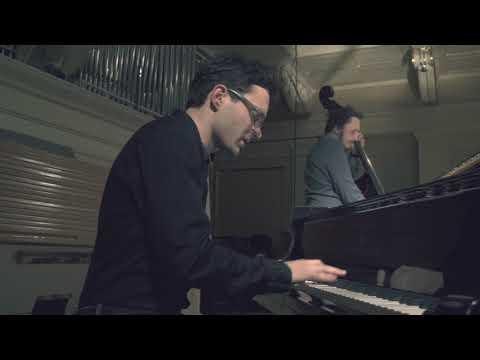 Martin Brunner Trio & Epoque Quartet: MORNING WALKS LIVE! 1/2