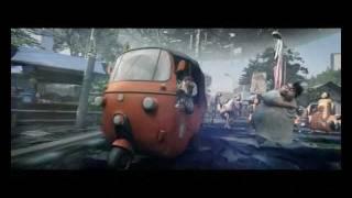 Video Bajaj Berubah Menjadi Robot Transformer (Karya Film Animasi Indonesia) MP3, 3GP, MP4, WEBM, AVI, FLV September 2018
