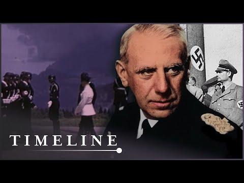 German Intelligence In WWII | Secrets Of War (WWII Documentary) | Timeline