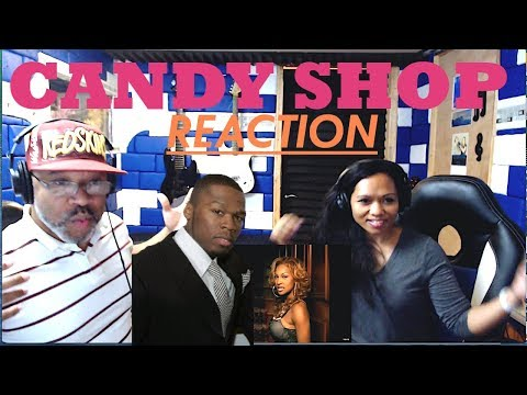 50 Cent - Candy Shop ft. Olivia (Official Video)
