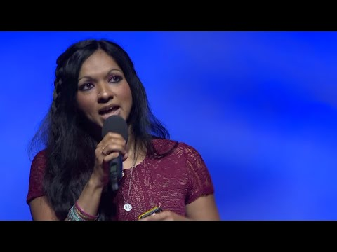 Songs of resilience | Gingger Shankar | TEDxDanubia