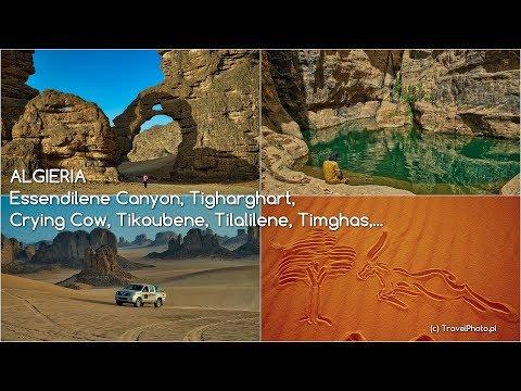 Best Tour to Algeria - Sahara Desert Action, ...
