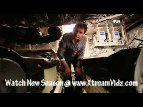 Fifth Gear Season 17 Episode 2 [2-3]