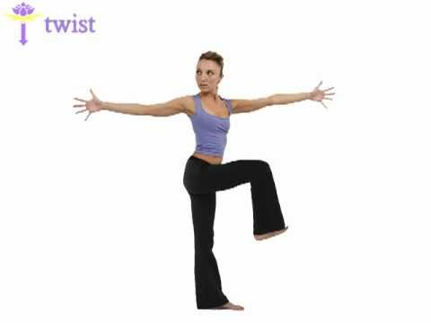 Gentle Hatha Yoga 2 – 25 min version