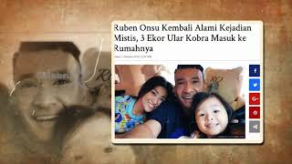 Video Ruben & Sarwendah - Sudah Tau Orang yang Meneror Mereka? | Selebrita Siang 09 Agt 2019 MP3, 3GP, MP4, WEBM, AVI, FLV Agustus 2019