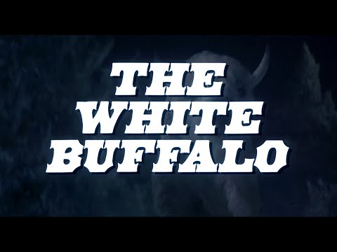 The White Buffalo – Trailer